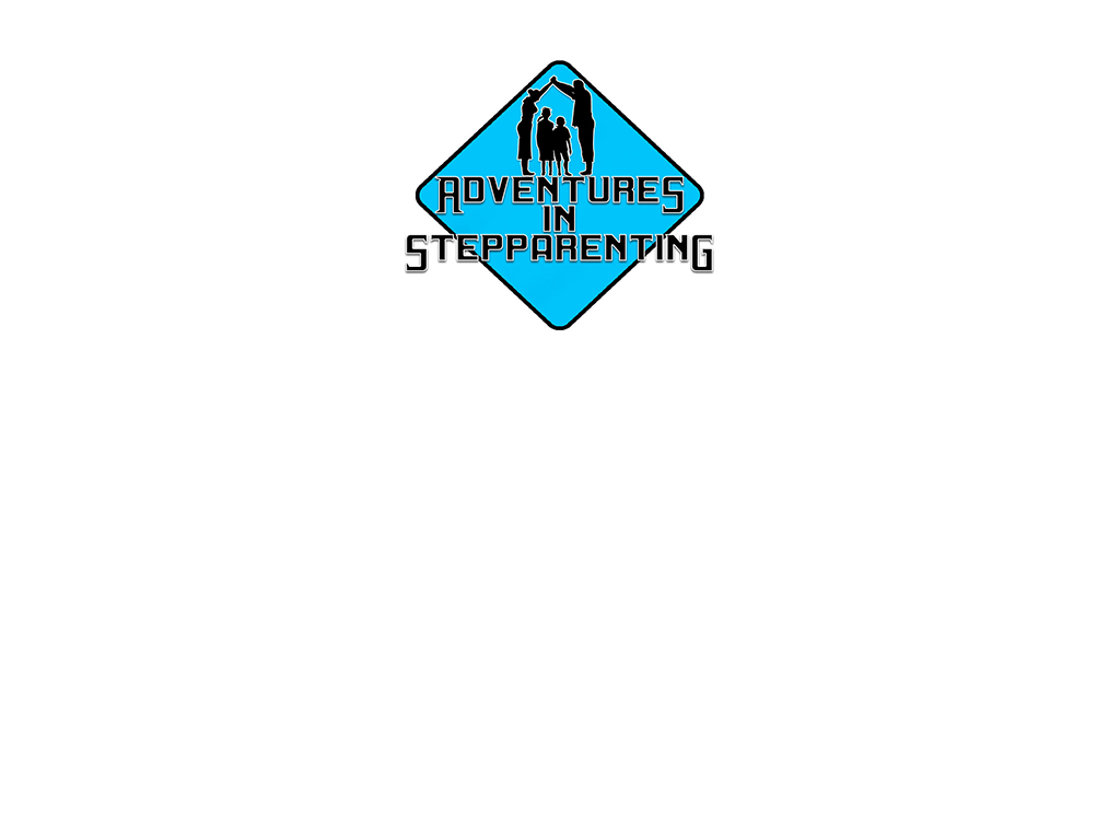 Adventures in Stepparenting