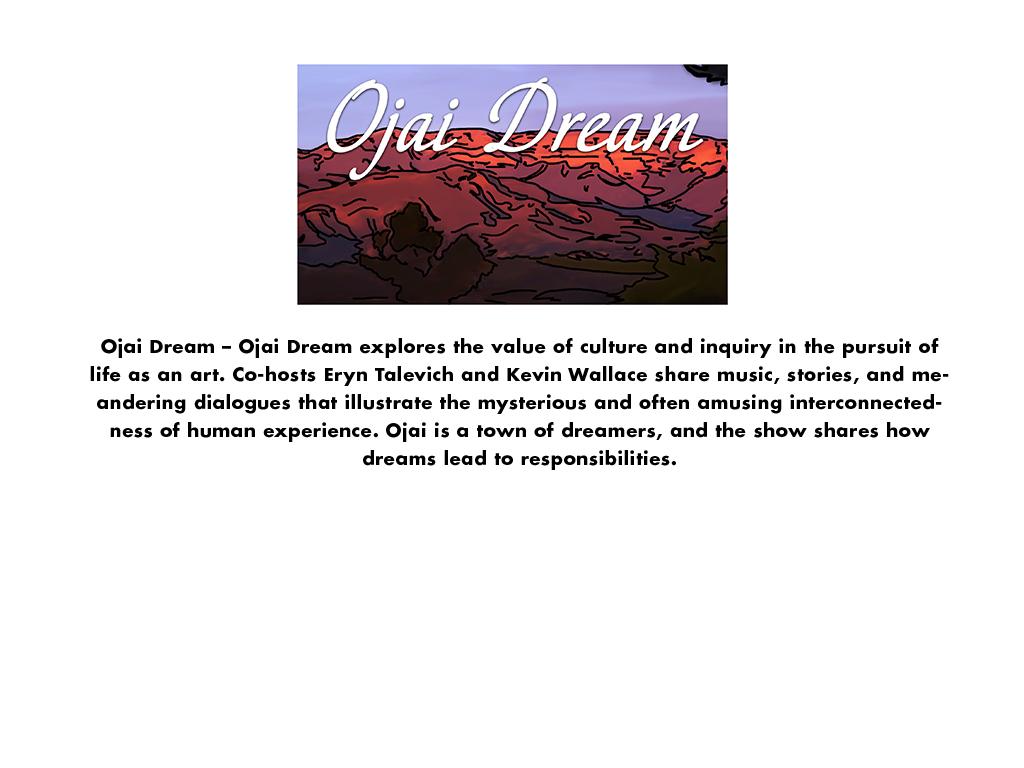 Ojai Dream copy
