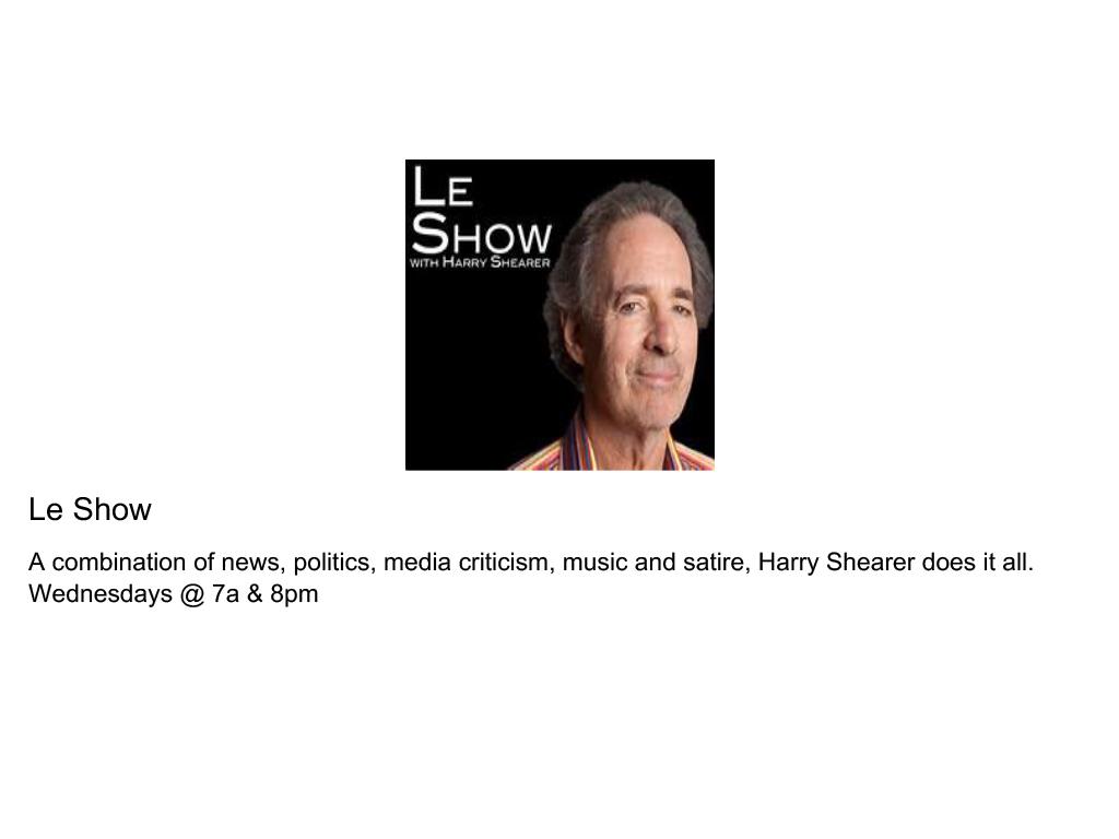 Radio Show13