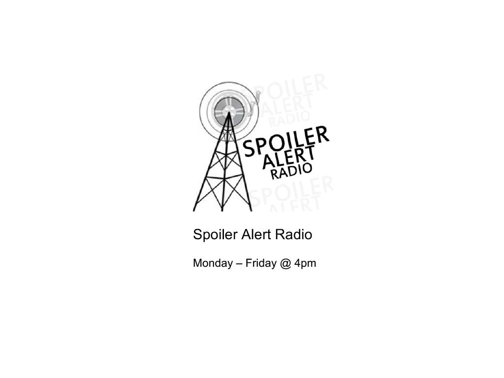 Radio Show18