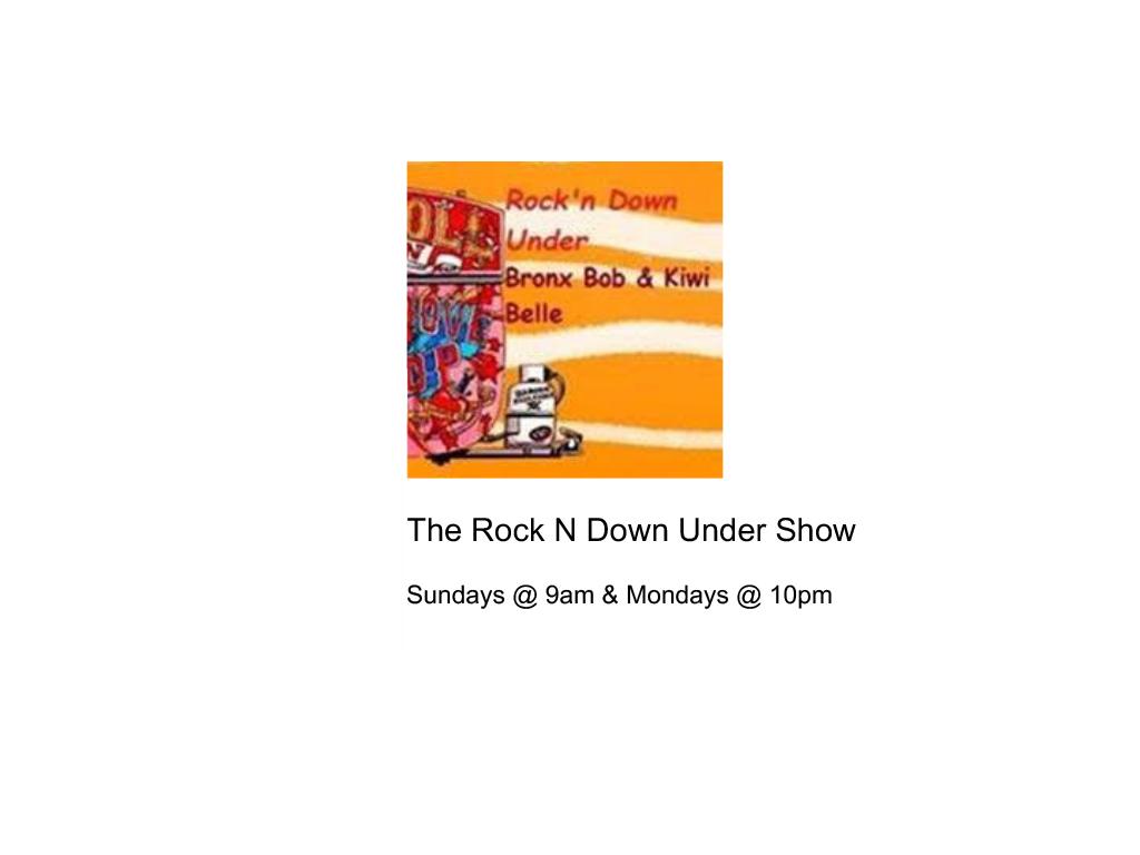 Radio Show20