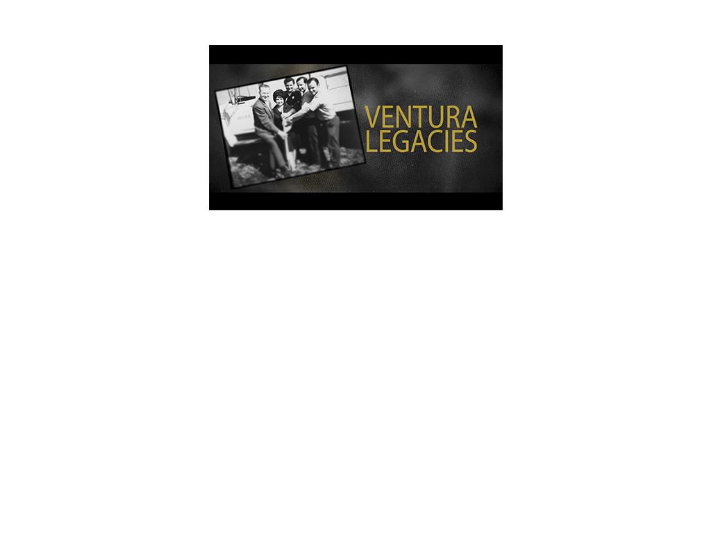 Ventura Legacies